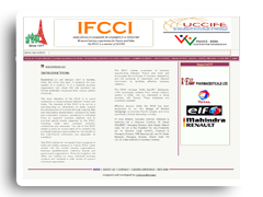 IFCCI (Indo-French Chamber of Commerce and Industry)